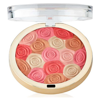 Milani Illuminating Face Powder Beauty\'s Touch