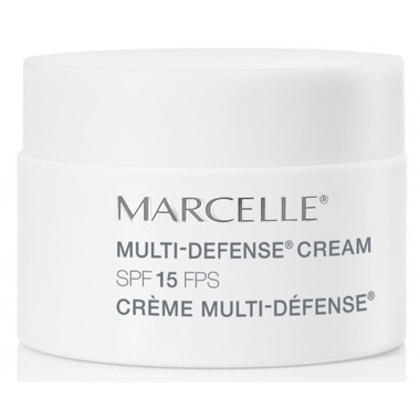 Marcelle Essentials Multi-Defense Cream
