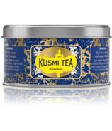 Kusmi Loose Leaf Tea Anastasia Black Tea, Orange Blossom & Bergamot Blend