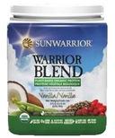 Sun Warrior Warrior Protein Blend Vanilla