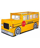 Antsy Pants School Bus Vehicle Kit
