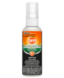 Off! Deep Woods Pump Spray Insect Repellent 9 Deet Free