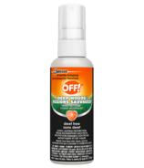 Off! Deep Woods Pump Spray Insect Repellent 9 Deet Free
