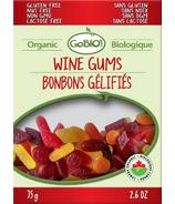 GoBIO! Organic Wine Gums