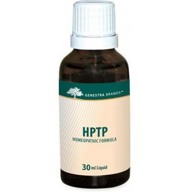 Genestra HPTP Pituitary Drops