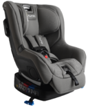 Nuna RAVA Convertible Car Seat Granite