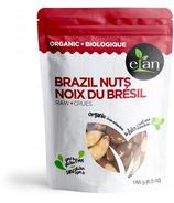 Elan Organic Raw Brazil Nuts