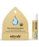 noyah Organic Unscented Lip Balm