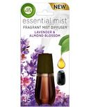 Air Wick Essential Mist Diffuser Refill Lavender + Almond Blossom