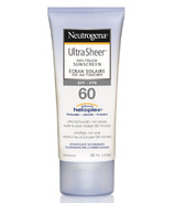 Neutrogena Ultra Sheer Dry-Touch Sunscreen SPF 60