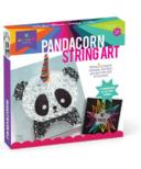 Ann Williams String Art-Pandacorn Kit
