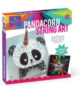 Ann Williams String Art-Pandacorn Kit