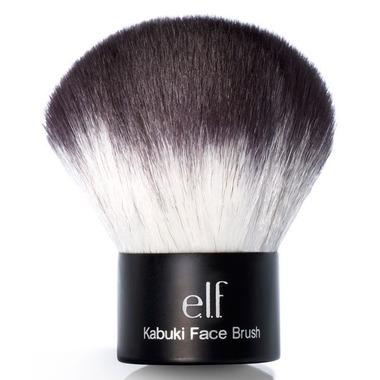 e.l.f. Studio Kabuki Face Brush
