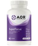 AOR SuperFocus