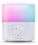 Motorola 5-in-1 Soft Glow Humidifer & Speaker