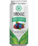 Steaz Iced Teaz Blueberry Pomegranate Acai