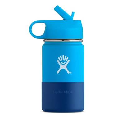Hydro Flask Kids Wide Mouth Pacific