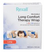 Rexall Ther-Assist Comfort Bag Long Wrap