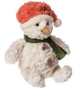 Bonhomme de neige en mastic Mary Meyer Snowcap