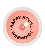 54 Celsius Secret Message Candle Happy House Warming