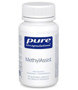 Pure Encapsulations MethylAssist