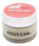 Routine De-Odor-Cream Natural Deodorant in Maggie's Citrus Farm Scent
