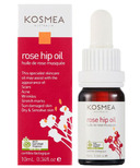 Kosmea Certified Organic Rose Hip Oil