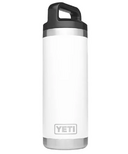 YETI Rambler Bottle White