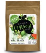 Ubaya Graviola Tea Leaves