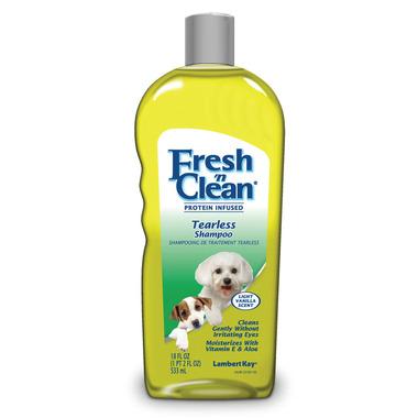 Fresh N\' Clean Tearless Shampoo