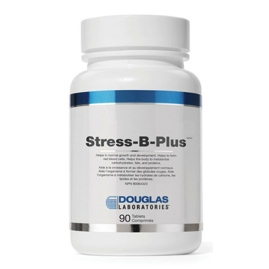 Douglas Laboratories Stress-B-Plus