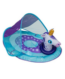 Swimways Baby Spring Float Animal Friends Unicorn