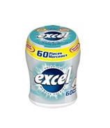Excel Polar Ice Sugar-Free Gum Bottle