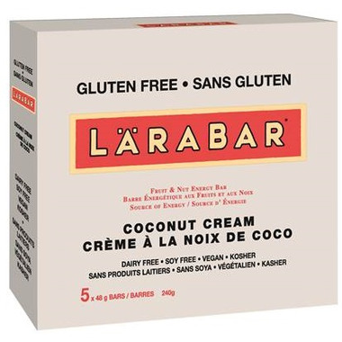 LaraBar Coconut Cream Bar