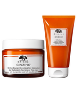 ORIGINS GINZING Refreshing Bundle