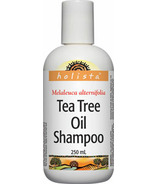 Holista Tea Tree Oil Shampoo