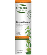 St. Francis Herb Farm RespiraCleanse