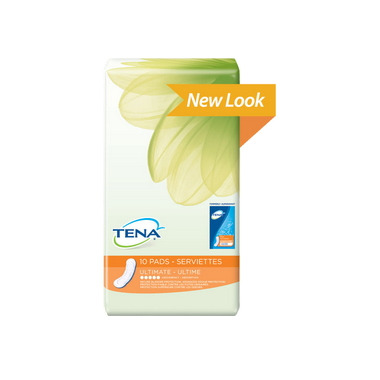 TENA Ultimate Pad