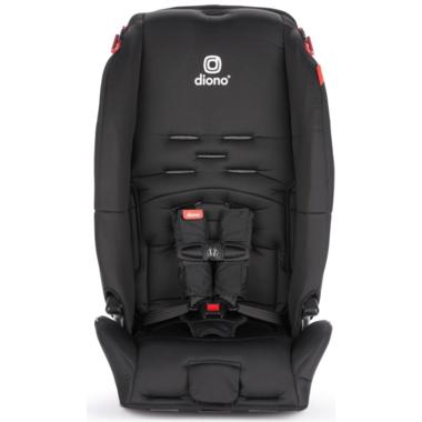 Diono Radian 3R Convertible Car Seat Black