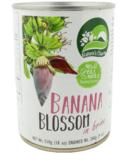 Nature's Charm Banana Blossom In Brine