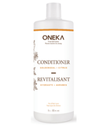 Oneka Goldenseal & Citrus Conditioner Large