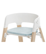 Stokke Steps Cushion Jade Twill