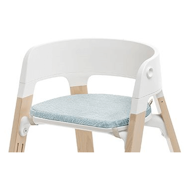 Stokke Steps Baby Set Cushion Jade Twill