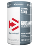 Dymatize Nutrition Micronized Glutamine