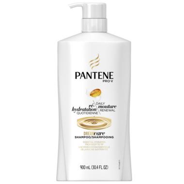 Pantene Pro-V Daily Moisture Renewal Hydrating Shampoo