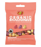Jelly Belly Organic Jelly Beans Smoothie