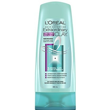L\'Oreal Paris Hair Expertise Extraordinary Clay Conditioner