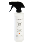 LOVEFRESH All Purpose Cleaner Grapefruit Lime