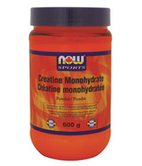 NOW Sports Creatine Monohydrate Powder