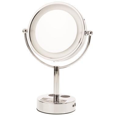 Danielle Creations LED Bluetooth Music Mirror